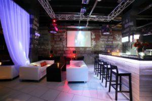 Bar/Pub Renovation - Trendy and Stylish Design