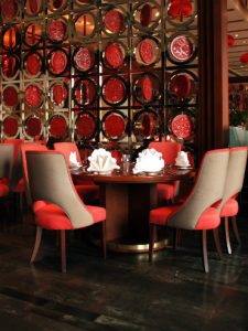 Restaurant Renovation - Modern Chinese Design