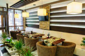 Restaurant Renovation - Modern Japanese Design