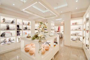 Shop Renovation - Makeup and Skincare Store