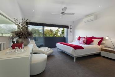 Hotel Guest Room - Modern Minimalistic