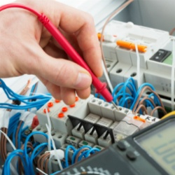 Office Electrical Works