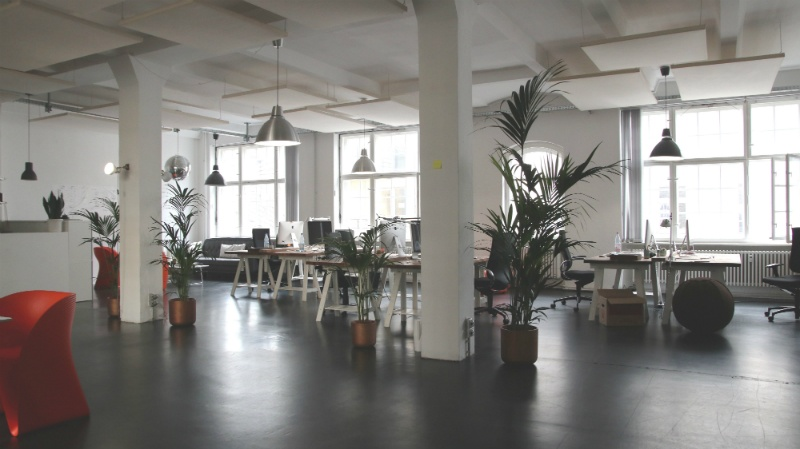 Advantages of Good Office Space Planning